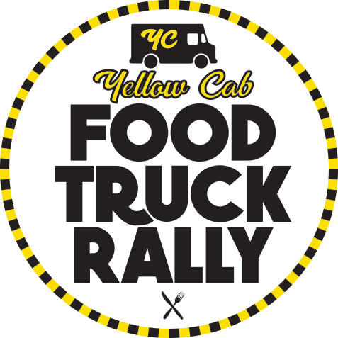 Yellow Cab Food Truck Rallies